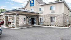 Comfort Inn & Suites Thousand Islands Ha