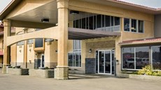 Quality Inn & Suites Westlock