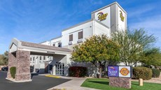 Sleep Inn Mesa–Superstition Springs Ctr