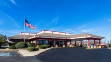 Econo Lodge Inn & Suites Dublin