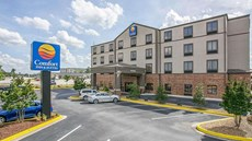 Comfort Inn & Stes near Fort Gordon