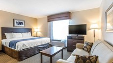 MainStay Suites Cartersville