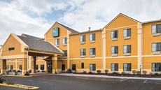 Quality Inn & Suites Harvey