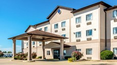 Quality Inn & Suites, Salem