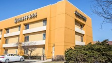 Quality Inn Chicago-Elgin