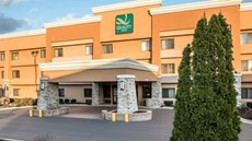 Quality Inn Hoffman Estates/Schaumburg