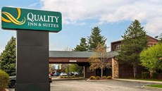 Quality Inn & Suites, Goshen