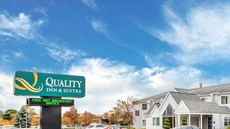 Quality Inn & Stes North/Polaris