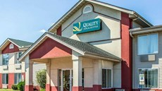 Quality Inn & Stes Middletown