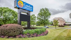 Comfort Inn & Suites Somerset