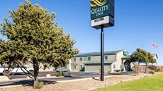 Quality Inn Moriarty
