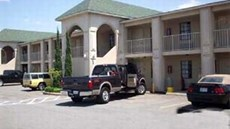 The Shreveport Country Inn