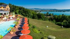 Les Tresoms Lake and Spa Resort Annecy