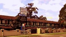 Golden Chain Ascot Motor Inn
