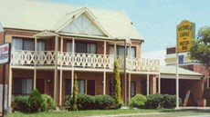 Victoria Lodge Motor Inn & Serviced Apts