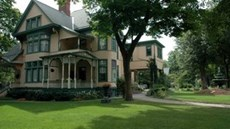 The Oliver Inn Bed & Breakfast
