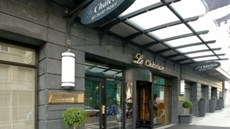 Le Chatelain Boutique Hotel