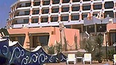 Iberotel Borg El Arab Resort