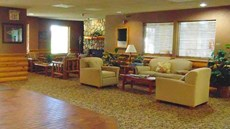 American Inn & Suites Houghton Lake