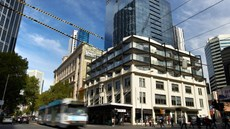 City Edge East Melbourne Serviced Apartm