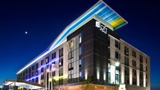 aloft BWI Baltimore Washington Intl Arpt
