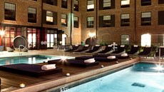 NYLO Las Colinas, a Tapestry Hotel
