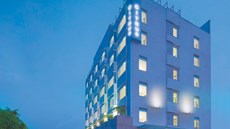 Citrus Hotels Gurgaon Centre