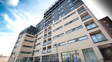 Piccadilly Central Serviced Apartments