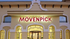 Moevenpick Hotel Casino Cairo-Media City