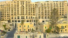 St Julians Hotel & Spa Malta