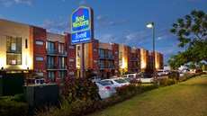 Perth Ascot Central Apartment Hotel