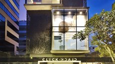 The Click Clack Hotel
