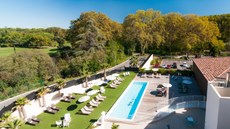 Vichy Thermalia Spa Hotel Montpellier