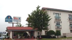 Motel 6 Tulsa South