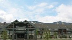 Killington Grand Resort Hotel