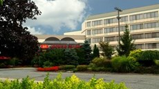 Embassy Suites Parsippany- First Class Parsippany, NJ Hotels