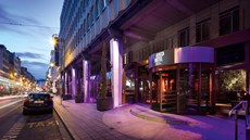 pentahotel Brussels City Centre