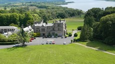 Armathwaite Hall Country Hotel & Spa