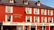 Hyland Central Hotel