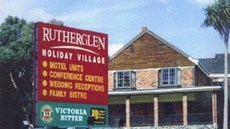 Rutherglen Holiday Village