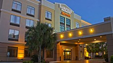 Fairfield Inn & Suites Charleston Arpt