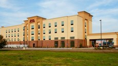Hampton Inn Shreveport Bossier Airline