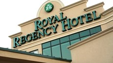 Royal Regency Hotel