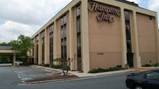 Hampton Inn Atlanta/Marietta