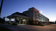 Hampton Inn Houston I-10W/Energy Cor