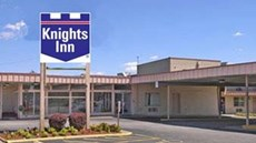 Knights Inn Cleveland Airport West