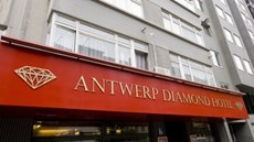 Antwerp Diamond Hotel