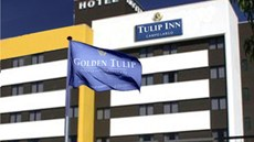 Tulip Inn Campo Largo