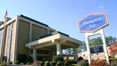 Hampton Inn Atlanta Druid Hills