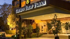 Golden Tulip Farah Marrakech Hotel